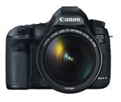 Canon EOS 5D Mark III Digital Camera Pro Kit with Canon 24-70mm Lens (Call Now for Tasman AV Price)