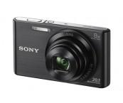 Sony DSCW830 Cybershot Camera