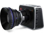 Blackmagic Cinema Camera (Taking Orders Now) Call For Availability