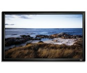 LP Morgan 100 Inch Fixed Frame Screen 4:3