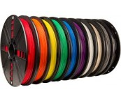 MakerBot PLA Filament Colours Bundle