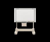 """Panasonic UB7325 65"""" Electronic Mobile Whiteboard"""
