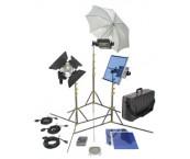 Lowel DV Creator Kit 1