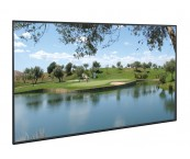 Panasonic TH65LFE7W 65 inch Commercial Grade Panel