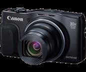 Canon SX710HS Camera (Call Now For Tasman AV Pricing)