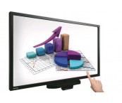Benq RP651 65 Inch Interactive LED Touchpanel