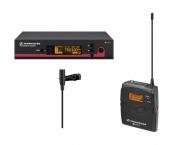 Sennheiser EW112 G3 Wireless Lapel Microphone